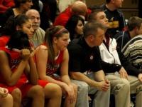 Girls Varsity Basketball: Sectional Championships