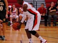Girls Varsity Basketball: West vs. GBN