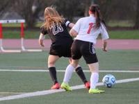 Girls Varsity Soccer: Pepsi Showdown vs Elgin