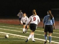 Varsity Girls Soccer: West Invite