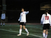 Girls Varsity Soccer: West vs. Deerfield