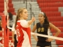Girls Varsity Volleyball: West vs. Lane Tech