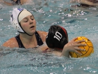 Girls Water Polo: West vs New Trier