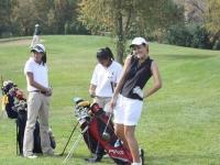 Varsity Golf 2010