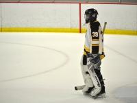 Hockey Game: Nighthawks vs. Kings Black