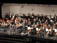 Holiday Assembly 2014