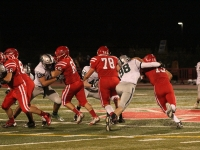 Homcoming Football Game: Niles West vs. New Trier