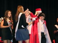Homecoming Coronation 2012