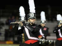 Homecoming Football Game: West vs Evanston