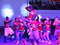 Homecoming Pep Assembly 2012