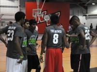 Indo Pak Basketball Tournament