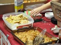 International Feast