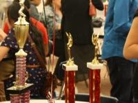 Literacy Center Awards Ceremony 2013