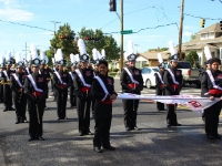 Marching Band 2015