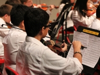 Middle School Orchestra Contest