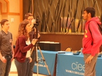 National High School Journalism Convention 2015