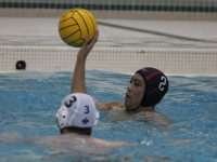 Boys Varsity Water Polo Sectionals vs. GBN