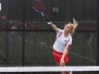 Girls Varsity Tennis: West vs. FW Parker