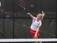Girls Varsity Tennis: West vs. FW Parker