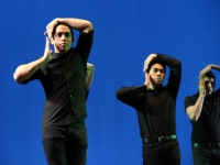 Orchesis Concert 2014: Hold On