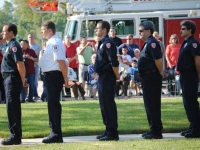 Skokie and Morton Grove 9/11 Commemoration Ceremony
