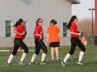 Softball: West vs. Fenton
