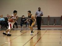 Sophomore Boys Basketball: West vs Glenbrook South