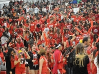 Spring Pep Assembly 2013