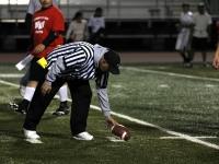 Student/Staff Football Game