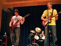 The Best of West Benefit Concert