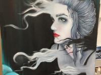 Valentina Zadro's Art Work