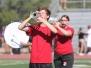 Varsity Football Anual Skokie Skirmish