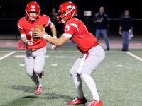 Varsity Football : West vs Glenbrook South
