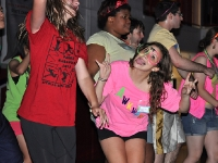 Dance Marathon Night Of 2012